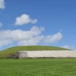 Newgrange Ireland neolithic site