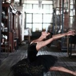Misty Copeland Black Ballerina makes history