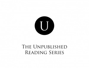 Brooke Obie reads with The Unpublished Reading Series