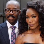 Courtney B. Vance Angela Bassett