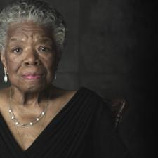 Maya Angelou Brooke Obie