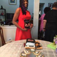 Brooke Obie Book of Addis